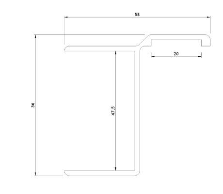 Nos profils polyester sont réalisés sur Pont de Vaux dans une usine spécialisée en stratification polyester. Produits : Cornières, coins d'angle, habillages passages de roue Profils aluminium ou inox Depuis de nombreuses années nous avons créé nos propres filières d'extrusions d'aluminium pour réaliser portes, auvents …